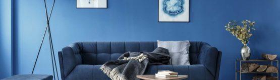 Hallways - living room