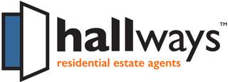 Hallways Logo LOW Res